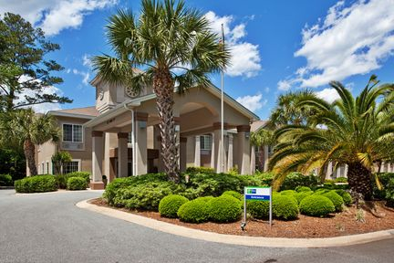 Holiday Inn Express - St Simons Island