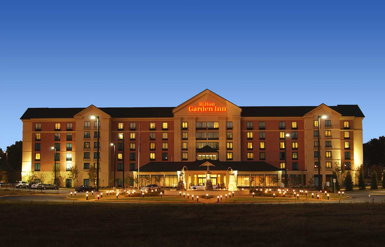 Georgia Hotels, Motels, Resorts, & Other Lodging
