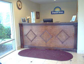Days Inn - Augusta Wheeler Road