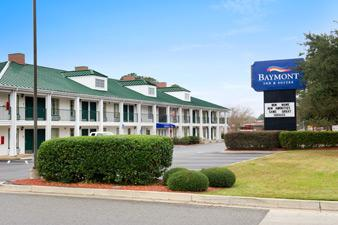 Jameson Inn - Thomasville