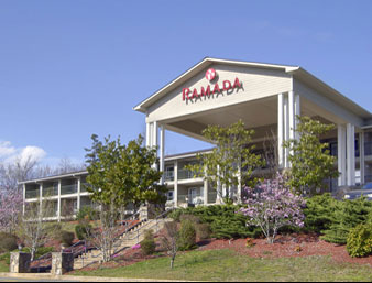 Ramada Lake Chatuge Lodge of Hiawassee