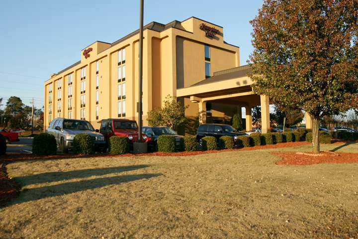 Hampton Inn - Athens - Georgia