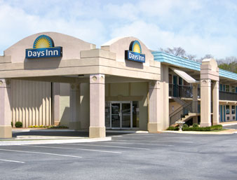 Days Inn - Athens Georgia