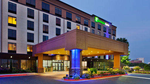 Holiday Inn Express Hotel & Suites - Atlanta/smyrna-Cobb Galleria